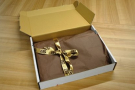 Liebevoll eingepackt - das Paket von 8select