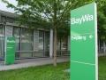 Zu Besuch bei BayWa