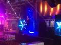 DeLaurentis beim Konzert der Commerce'n'Concert