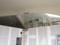 Glaseinbau 8. Etage 3