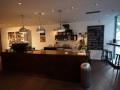 """Das storeeigene Café """"Homemade"""""""