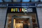 Der Butlers Store in Berlin