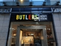 Der Butlers Store in Berlin