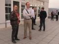 Eröffnungsfeier des dotSource Loftbüros