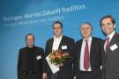 Preisverleihung Gründerpreis Thüringen 2011
