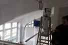 Maler leben nicht ungefährlich