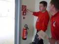Brandschutz - check