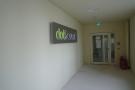 Eingangsbereich Loftbüro