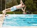 Mansbox Leisure Dive Fotoshooting