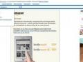 Kategorienleiste Amazon ab 2007