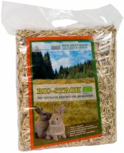 Bio Stroh für Heimtiere online bestellen