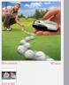 Ferngesteuerter Golfball
