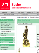 neckermann blow job award