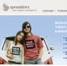 spreadshirt sprd.net ag