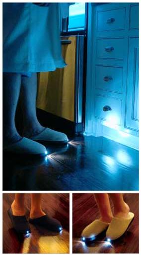 Schuhe für schlafwandler