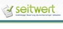 seitwert web20 analyse webseite