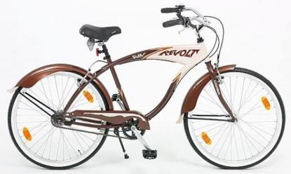 Old School Fahrrad