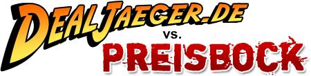 dealjaeger vs. preisbock