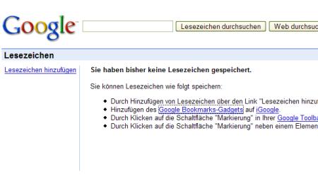 google social bookmarkdienst bookmark dienst