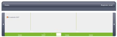 memoloop register track lebensweg neu deutschland netzwerk network