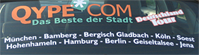 Qype_Deutschland_Tour