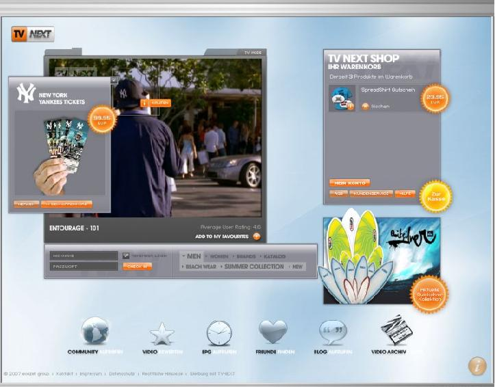 video werbung online shopping zukunft