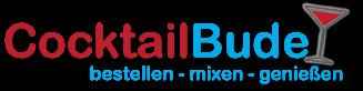Logo CocktailBude.de