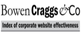 Bowen Craggs & Co. Logo