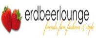 Erdbeerlounge Logo