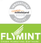 Flymint Innovationsprodukt 2008