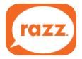 Razz Logo