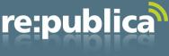 re:publica Logo