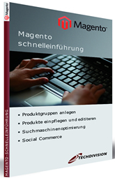 E-Book Magento