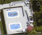 Google Earth Pool