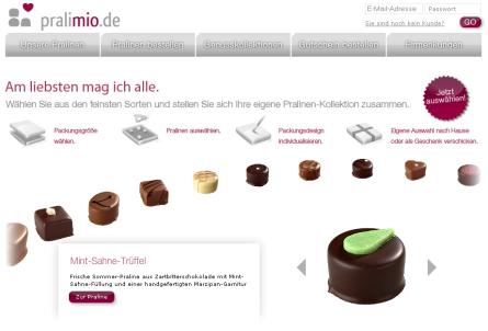 pralimio-screenshot