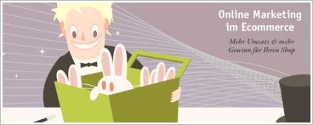 Online Marketing im E-Commerce