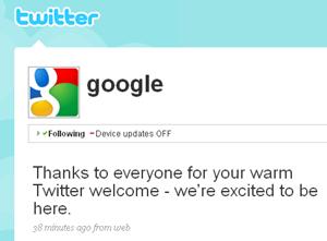 google-no-twitter
