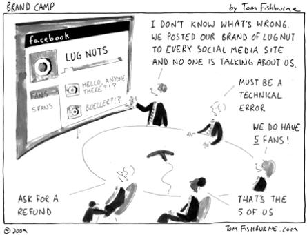 Social Commerce: Zuhören kostet Geld