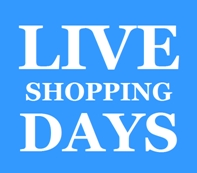 Live Shopping Days