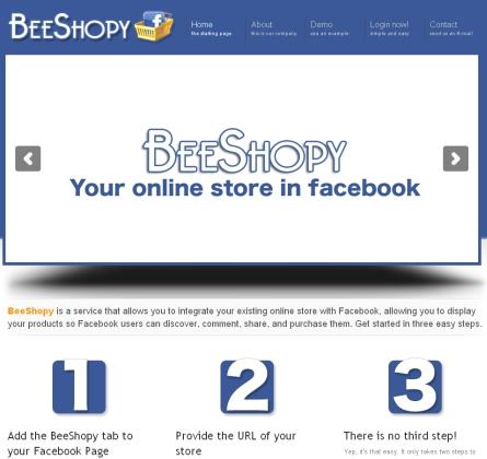 beeshopy