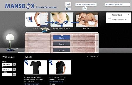 MensBox