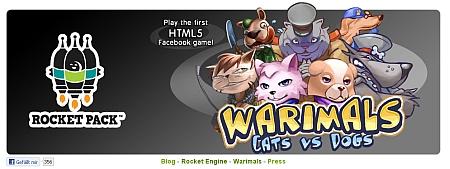 Warimals Rocket Pack Disney