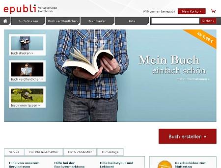 Zukunftsmodelle in der Online-Buchbranche