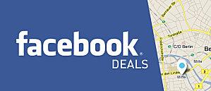Facebook stellt Facebook Deals ein