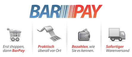 """PayNearMe.com wirds schwer haben – """"BarPay"""" und """"Bar zahlen"""" in den Startlöchern"""