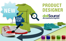 dotSource Mass Customization Tool