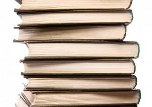 Bücher Grafik