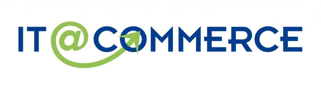 IT@Commerce Logo