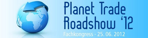 Planet Trade Logo 2012