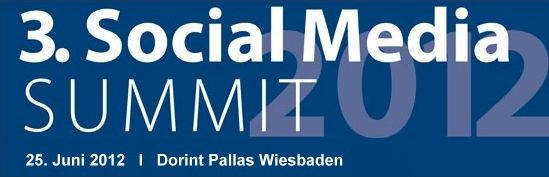 Social Media Summit 2012